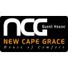 New Cape Grace Guest House logo