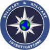 Sulivant & Sulivant Investigations logo