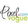 Pixel Vogue logo