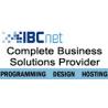 Monument Consulting / IBCnet logo