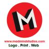Mad Mind Studios logo