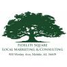 Fidelity Square Marketing logo