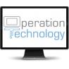 Operation Technology Web Design logo