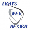TravsWebDesign logo