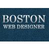 Boston Web Design logo