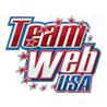 Team Web USA logo