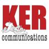 Ker Communications logo