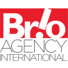 Brio Agency International logo