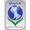 Ortalsoft logo