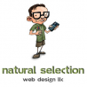 Natural Selection Web Design LLC