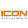 ICON Advertising & Design, Inc. logo