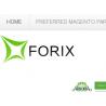 Forix Magento logo