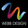 Webb Design logo