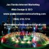 Jax Florida Internet Marketing SEO & Web Design logo