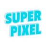 SuperPixel logo