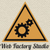 Web Factory Studio logo