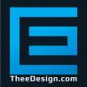 TheeDesign logo