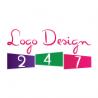 Logo Design 24/7 logo