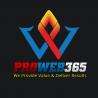 ProWeb365 logo