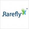 Rarefly Technologies logo