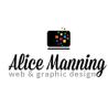 Alice Manning Design logo
