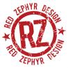 Red Zephyr Design logo