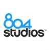 804 Studios Custom Web Design logo