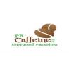 PR Caffeine, LLC. logo