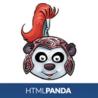 HTMLPanda logo
