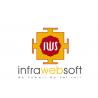 Infrawebsoft Technologies Pvt. ltd logo
