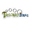 Taylored Ideas logo