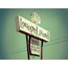 Lounge Lizard logo