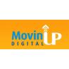 Movin Up Digital logo