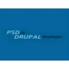 PSDtoDrupalDeveloper logo