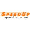 Speed Up My Website logo