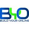 Build Your Online logo