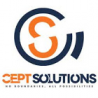 Cept Solutions LLC logo