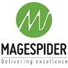 MageSpider logo