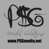 PSG Media Solutions logo