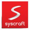 Syscraft Inc. logo