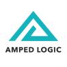 Amped Logic logo