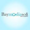 Baymediasoft logo