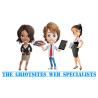 GriotSites Web Hosting & Designs logo