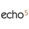 Echo 5 Atlanta Web Design