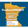 Feedbackwrench Minneapolis Web Design, SEO and Marketing