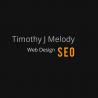 Timothy J. Melody Web Design SEO
