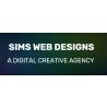 simswebdesigns logo