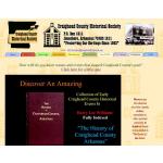 Craighead County Historical Society