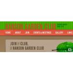 Hanson Garden Club