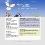 Mary Gates Foundation